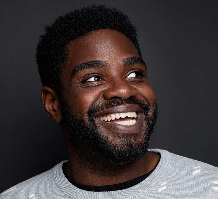 JFL42 Review: Ron Funches Is Loveable First and Foremost The Garrison, Toronto ON, September 22