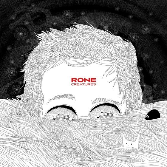Rone Creatures