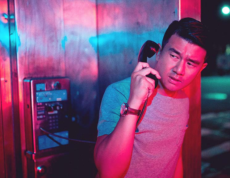 JFL42 Review: Ronny Chieng Shows Flashes During an Unfocused Set Royal Theatre, Toronto ON, September 19