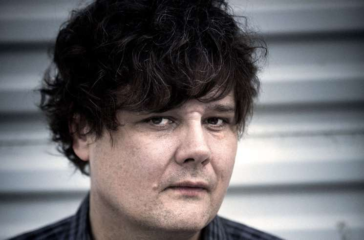 ​Ron Sexsmith Pens Dark 'Deer Life' Fairy Tale Novel