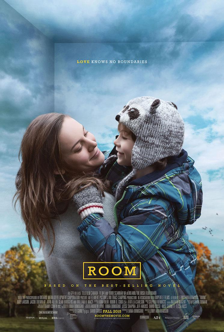 Room Trailer