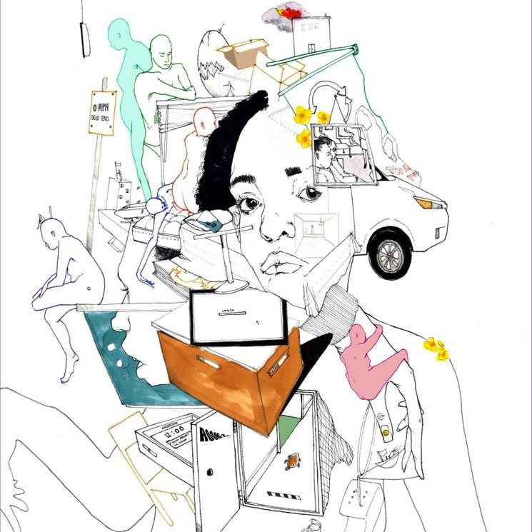 Noname Sets Release Date for 'Room 25' LP