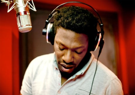 Roots Manuva Returns with '4everevolution'