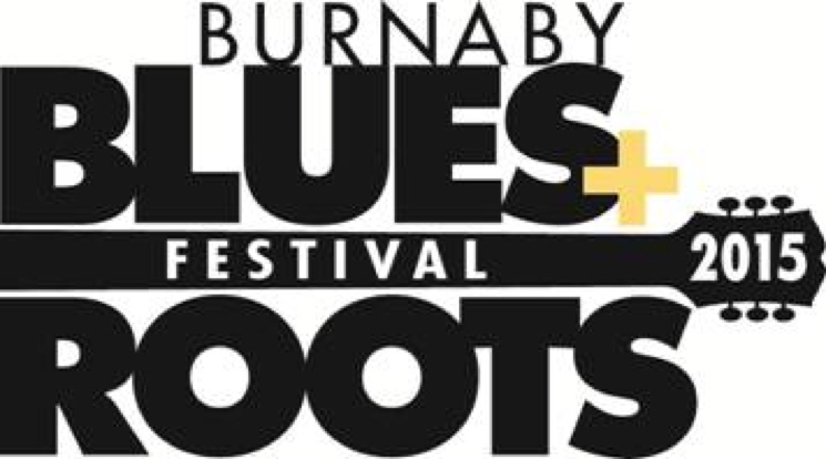 Burnaby Blues + Roots Festival Announces 2015 Lineup