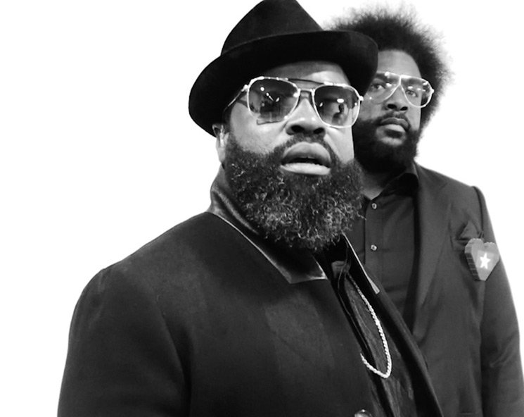 The Roots to Headline Vancouver Jazz Fest