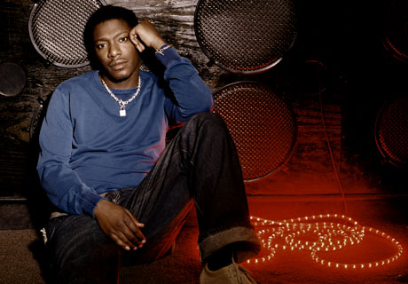Roots Manuva Reluctant Hero