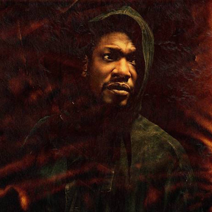 Roots Manuva Bleeds