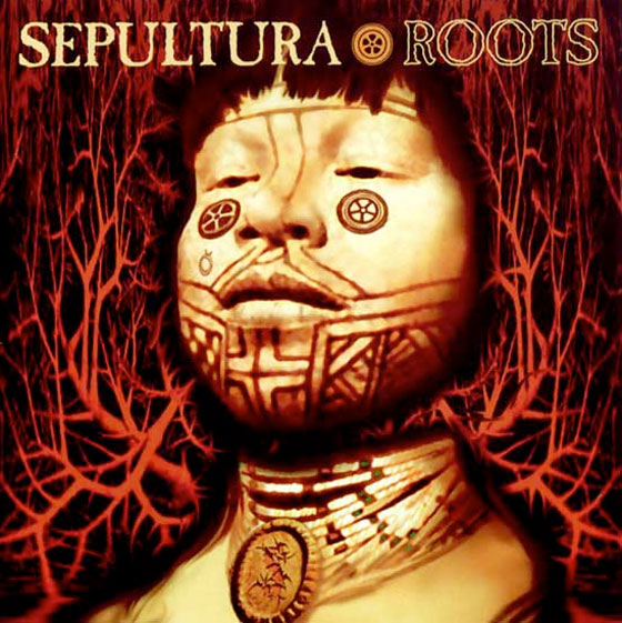 "Jonathan Davis Writes Off Sepultura's 'Roots' as a ""Blatant Korn Ripoff"""