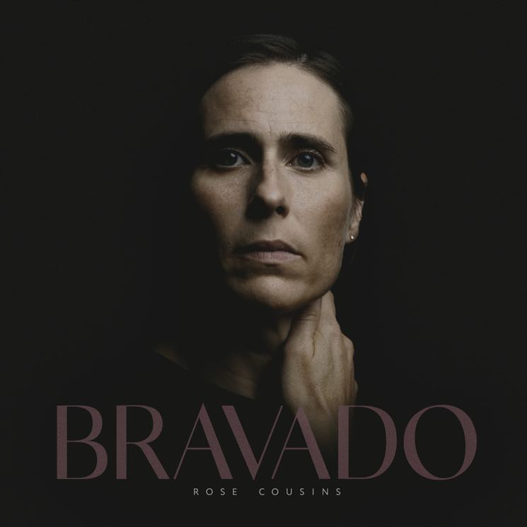Rose Cousins Reveals New Album 'Bravado'