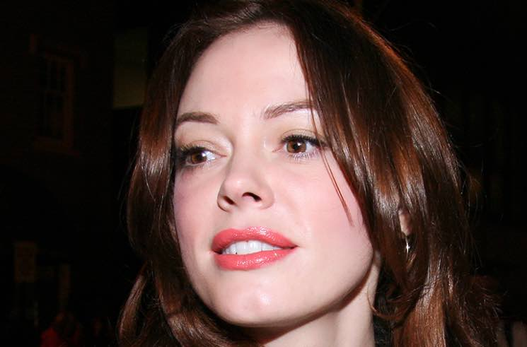 Rose McGowan Set to Star in E! Documentary Series