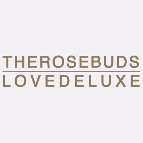The Rosebuds 'Love Deluxe' (Sade cover album)