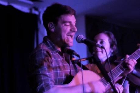Hey Rosetta! 'Carry Me Home' (video)