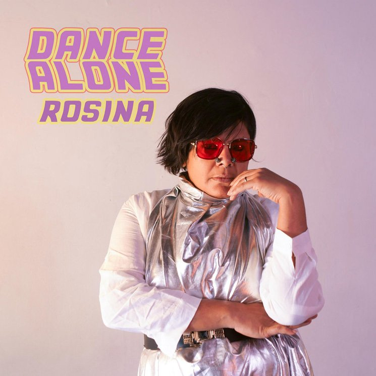 LAL's Rosina Shares New Song 'Dance Alone'