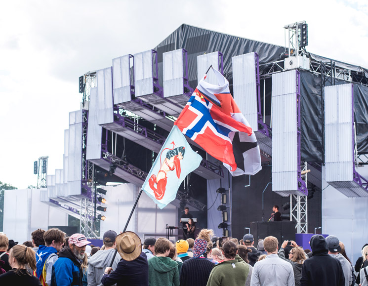 Watch Red Bull TV's Roskilde Festival 2017 Live Stream Here at Exclaim!