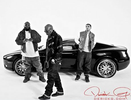 Rick Ross Plots New LP, Previews Drake Collaboration