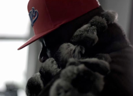 "Rick Ross ""Ashamed"" (video)"