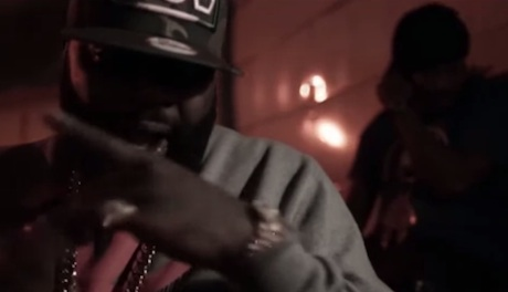 "Rick Ross ""My Hittas"" (ft. Young Breed) (video)"