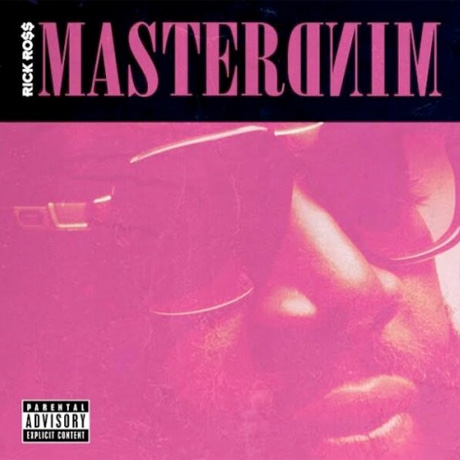 Rick Ross Unveils 'Mastermind' Cover Art, Announces Jeezy Collab