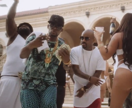 """Rick Ross """"Keep Doin' That"""" (ft. R. Kelly) (video)"""