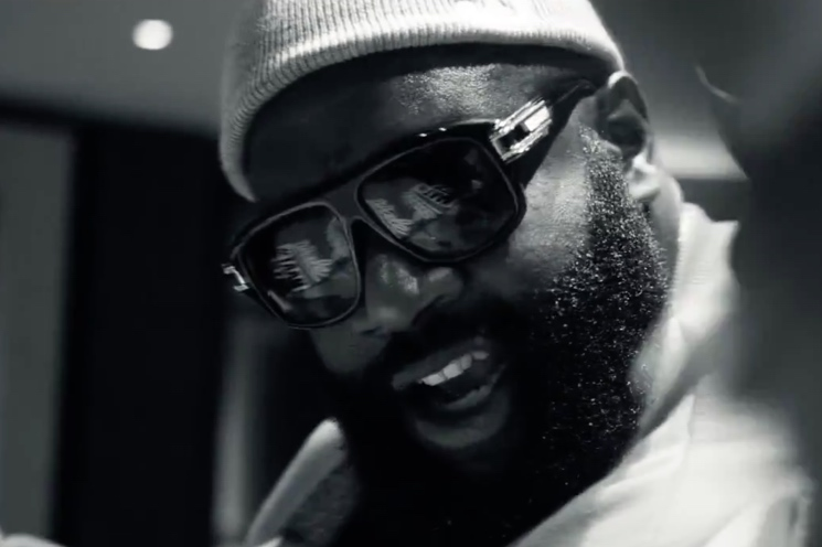 "Rick Ross ""Quintessential"" (ft. Snoop Dogg) (video)"