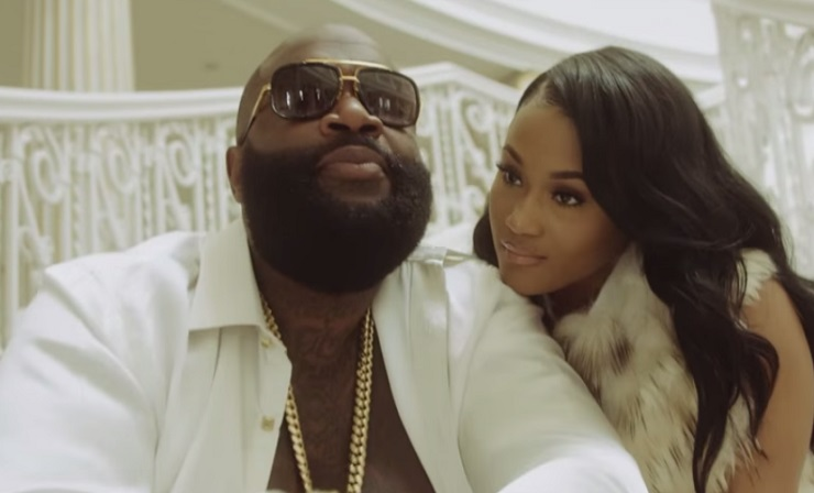"Rick Ross ""Geechi Liberace"" (video)"