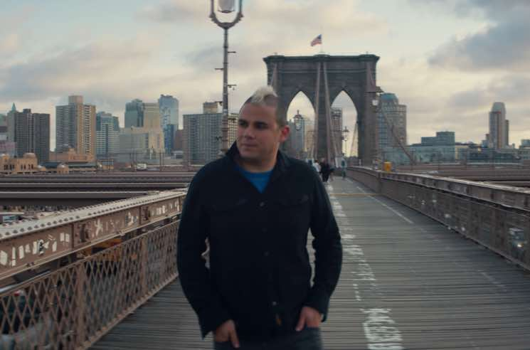 "Rostam ""Gwan"" (video)"