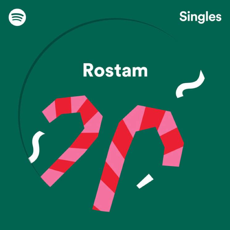 "​Hear Rostam's Take on the Pogues' Christmas Classic ""Fairytale  New York"""