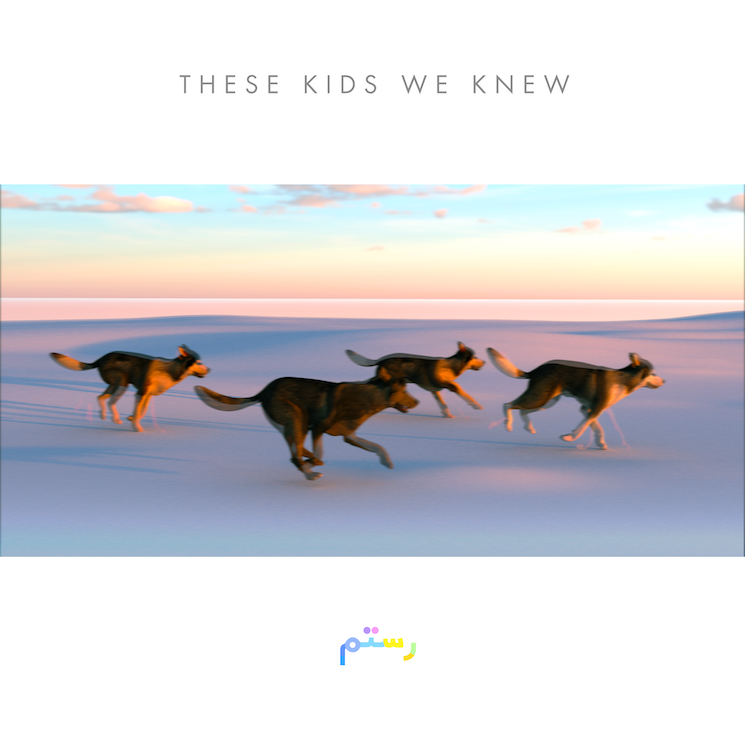 Listen to Rostam's New Single 'These Kids We Knew'