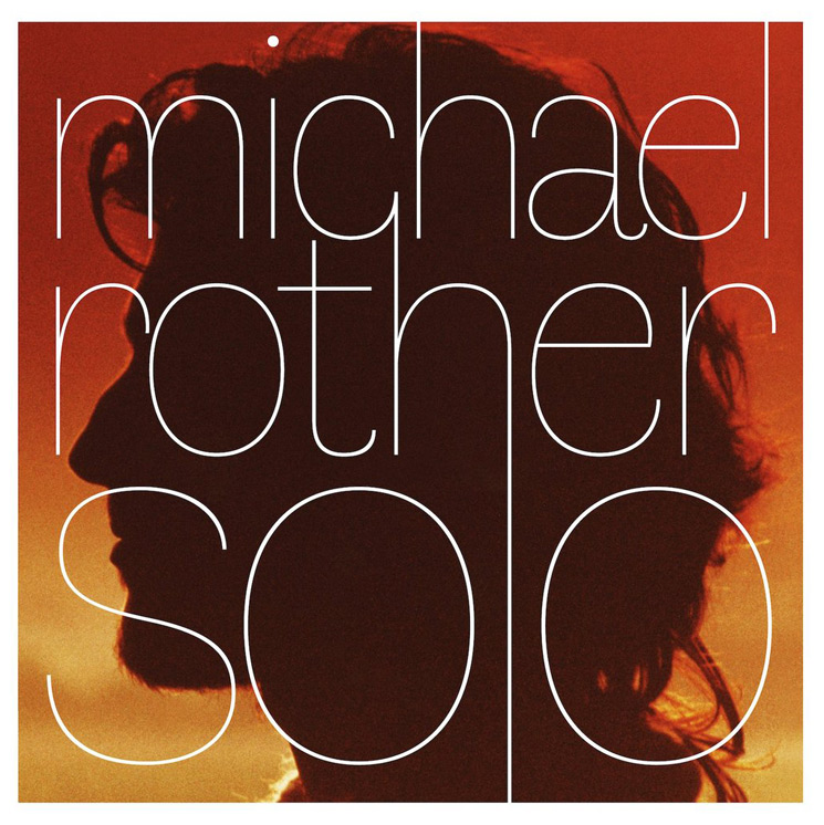 Michael Rother Solo