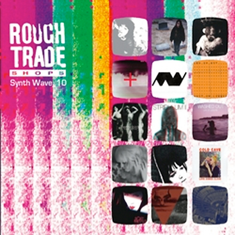 Rough Trade Gets Fever Ray, Crystal Castles, Washed Out for <i>Synth Wave 10</i>