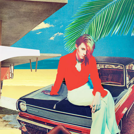 La Roux Returns with 'Trouble in Paradise,' Shares New Song
