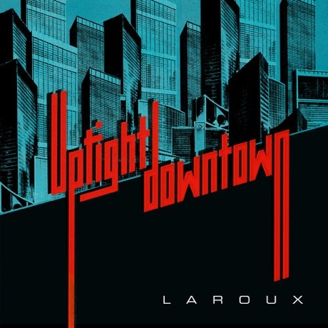 La Roux 'Uptight Downtown'