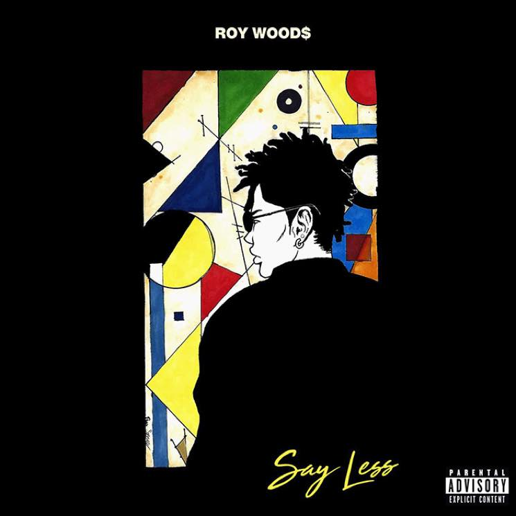 Roy Woods 'Say Less' (album stream)