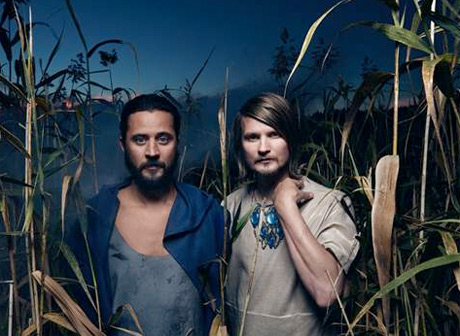 Röyksopp Sign to Arts & Crafts, Share New Remix Package