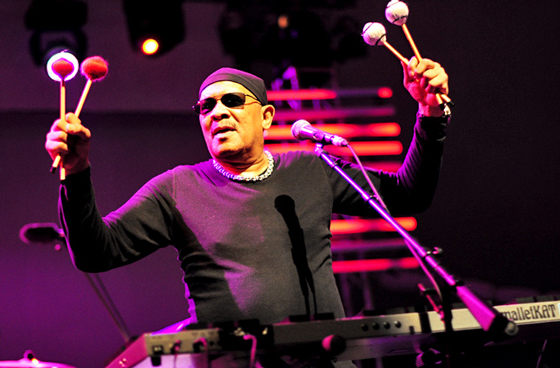 Roy Ayers Recovering After Being Hospitalized Ahead of Portland Performance