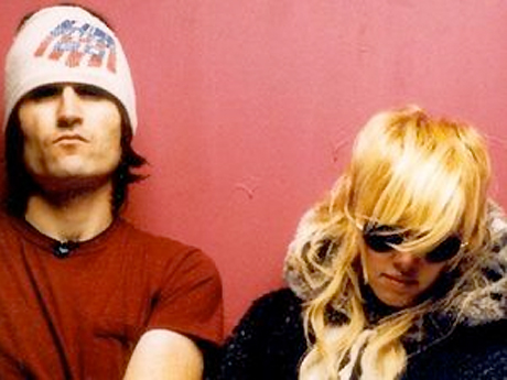 Royal Trux's Neil Hagerty and Jennifer Herrema to Reunite on New Black Bananas Album