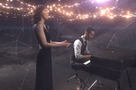 "Royal Wood ""The Glory"" (ft. Sarah Slean) (video)"