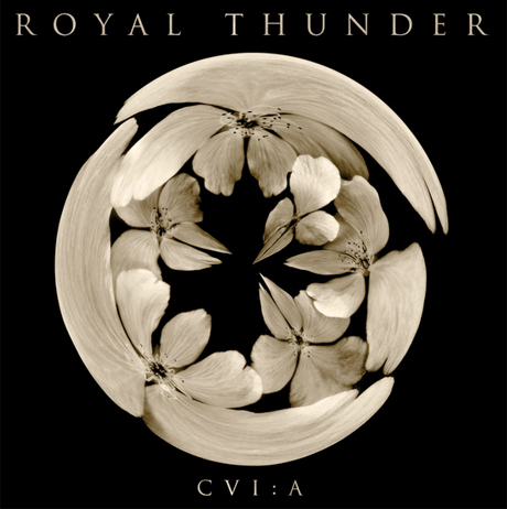 Royal Thunder 'CVI: A'