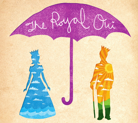 The Royal Oui Announce Debut Album