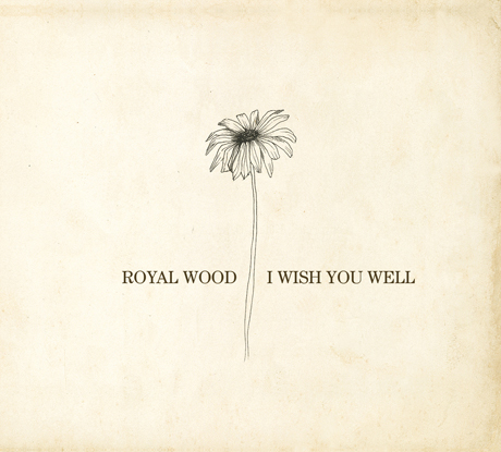 Royal Wood Announces 'The Burning Bright' Companion Album