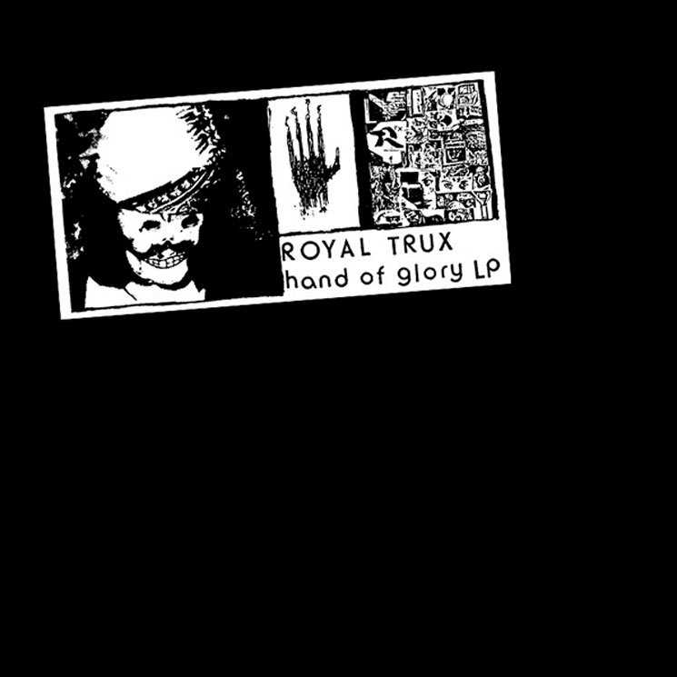 Royal Trux Reissue 'Hand of Glory'