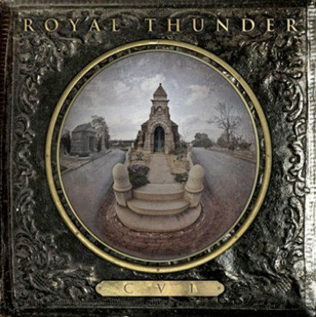 Royal Thunder 'CVI' (album stream)