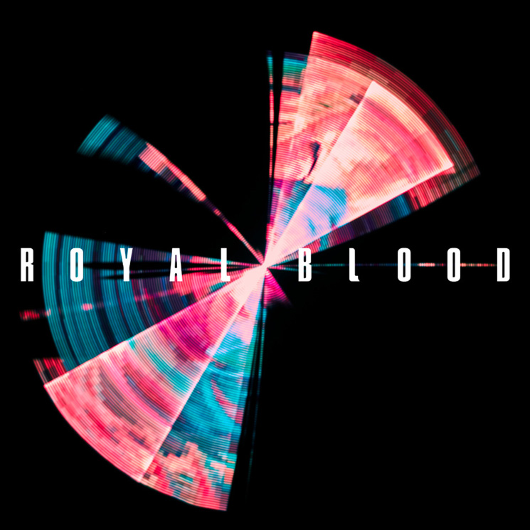 Royal Blood Detail New Album 'Typhoons'