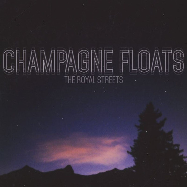 "The Royal Streets  ""Champagne Floats"""