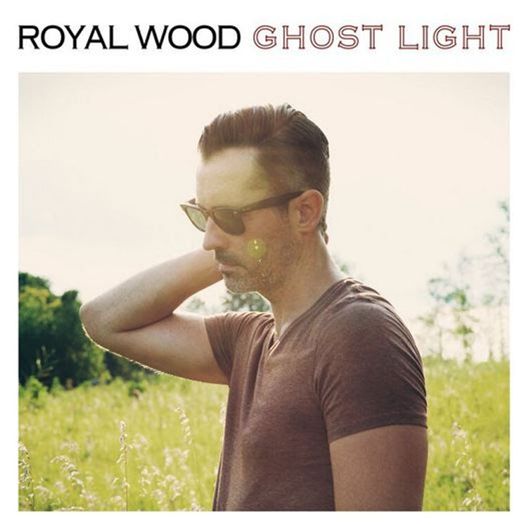 Royal Wood Ghost Light