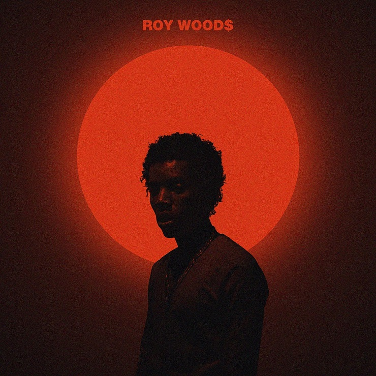 Roy Woods Waking at Dawn