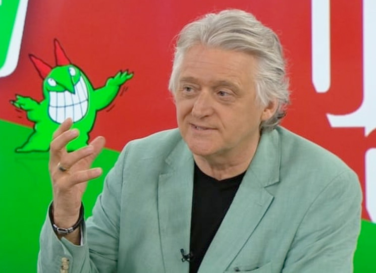 Just for Laughs Founder Gilbert Rozon Charged with Rape and Assault