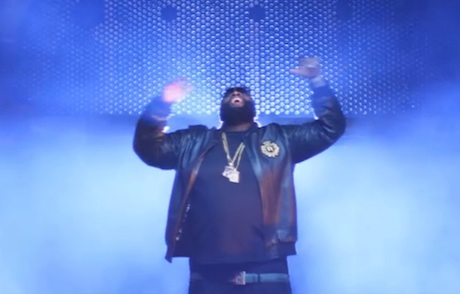 "Rick Ross ""War Ready"" (ft. Young Jeezy) (video)"