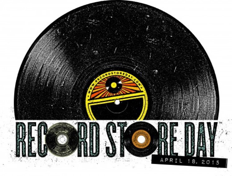 Record Store Day Unveils Official List of 2015 Exclusives