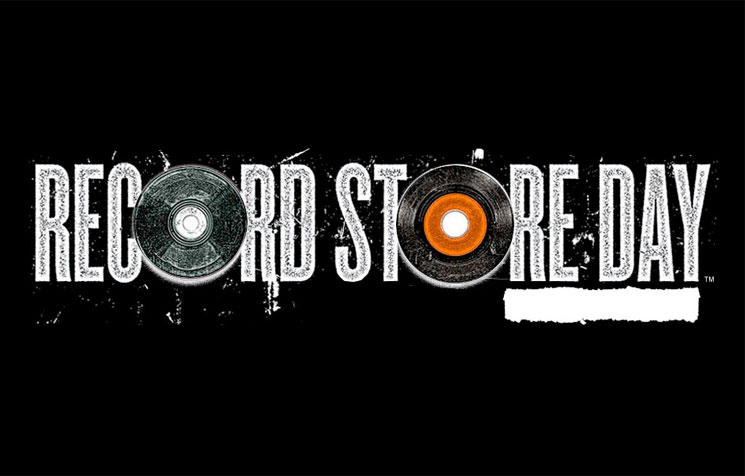 Record Store Day's Black Friday Event 2015: The Full List of Official Exclusives